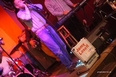 Al Gold Sunday Blues Jam at Hat City Kitchen 20161204 076