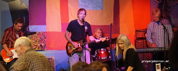 Al Gold Sunday Blues Jam at Hat City Kitchen 20161204 036