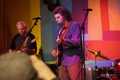 Al Gold Sunday Blues Jam at Hat City Kitchen 20161204 004