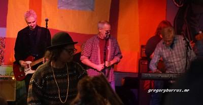 Al Gold Sunday Blues Jam at Hat City Kitchen 20161204 028