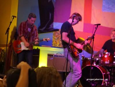 Al Gold Sunday Blues Jam at Hat City Kitchen 20161204 052