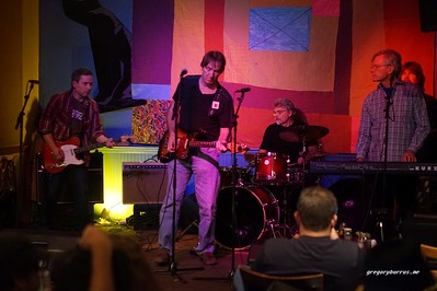 Al Gold Sunday Blues Jam at Hat City Kitchen 20161204 044