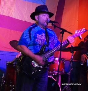Al Gold Sunday Blues Jam at Hat City Kitchen 20161204 092
