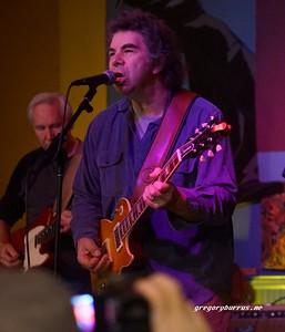 Al Gold Sunday Blues Jam at Hat City Kitchen 20161204 012
