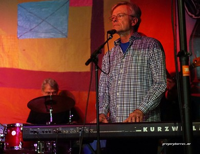 Al Gold Sunday Blues Jam at Hat City Kitchen 20161204 008