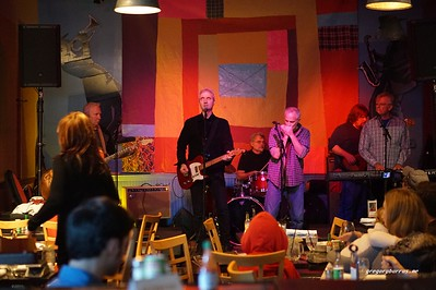 Al Gold Sunday Blues Jam at Hat City Kitchen 20161204 016