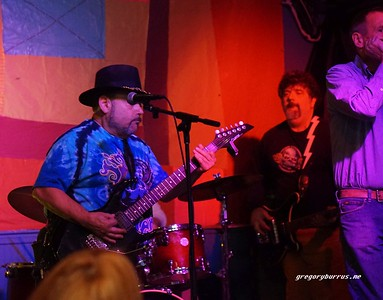 Al Gold Sunday Blues Jam at Hat City Kitchen 20161204 080