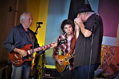 20170219 Hat City Kitchen Blues Jam Afternoons House Band Al Gold 7 Year 616