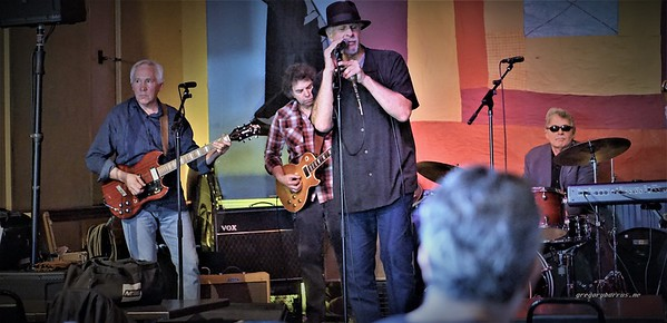 20170219 Hat City Kitchen Blues Jam Afternoons House Band Al Gold 7 Year 608