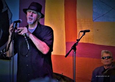 20170219 Hat City Kitchen Blues Jam Afternoons House Band Al Gold 7 Year 628