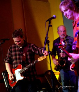 20170219 Hat City Kitchen Blues Jam Afternoons House Band Al Gold 7 Year 158