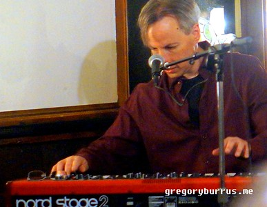 2016101120161010 Andy Lackow Blues Jam 052