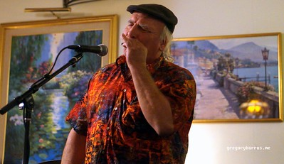 2016101120161010 Andy Lackow Blues Jam 008