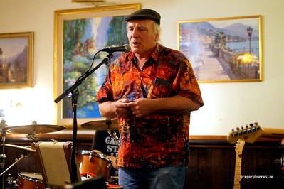 2016101120161010 Andy Lackow Blues Jam 014