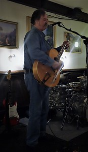 The First Monday Night  Blues Jam Andy Lackow 1-2-2017 11-44-056