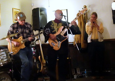 The First Monday Night  Blues Jam Andy Lackow 1-2-2017 9-54-30 PM