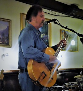 The First Monday Night  Blues Jam Andy Lackow 1-2-2017 11-44-55 PM