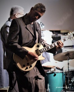 20170115 Sopac Blues Jam 10348