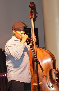 About That Bass Earl May Lee May  Mike Griot 2017 2
