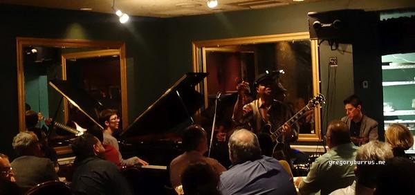 20161008 SaRon Crenshaw Shanghai Jazz  008