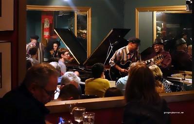 20161008 SaRon Crenshaw Shanghai Jazz  026