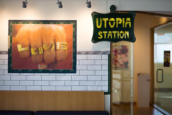 Utopia Station
