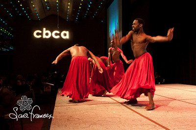 CBCA Performance 25th Aniversary