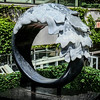 Cl;ifford Ross - Wave Sculpture I