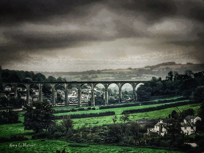 Cornish Viaduct