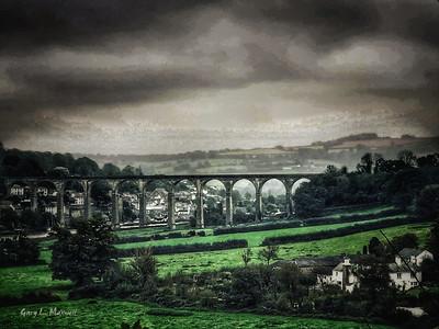 Cornish Viaduct