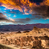 Zabriskie Point, Death Valley