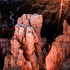 Sunrise at Inspiration Point, Bryce Canyon
