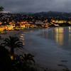 Early Morning in Laguna Beach