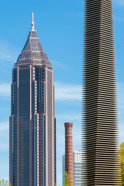 Atlanta Monoliths.