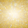 Shiny gold bokeh texture background