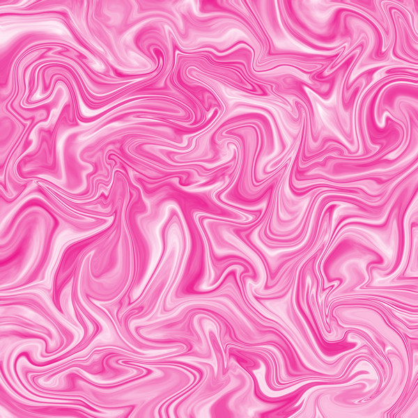 Abstract pink fluid waves background