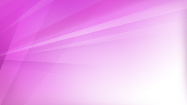 Abstract pink background with transparent lines