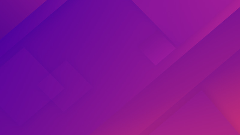 Abstract neon purple geometric background illustration