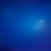 Abstract blue colored triangle background