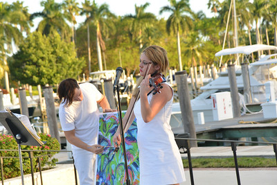 Fisher Island Peformance