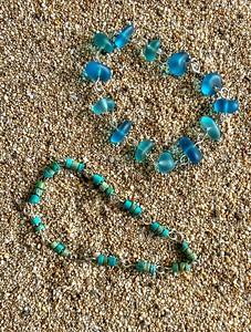 Bracelets on the Sand