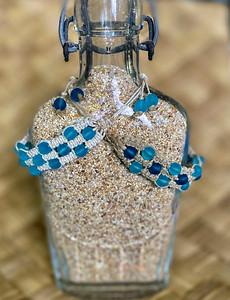 Macrame Hemp Bracelets