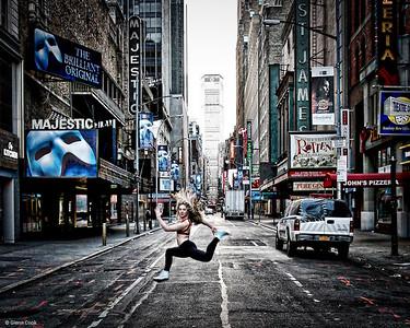 New York-Fall 2015