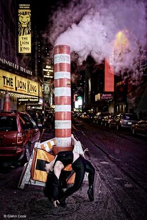 New York-Winter 2015