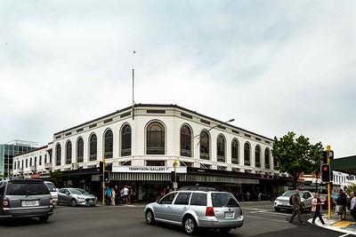Market Reserve Building