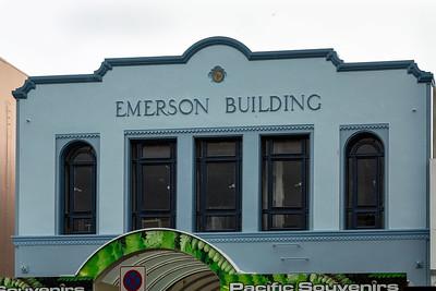 Emerson Building