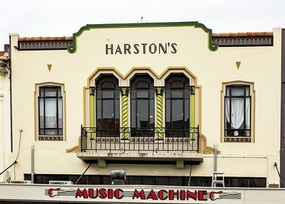 Hartsons Music