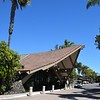 2051 Shelter Island Drive, Point Loma San Diego, CA - 1960 Best West Palms, Richard George Wheeler, Architect, Tiki Architectural Style