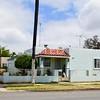 505 East 3rd Avenue, National City, CA - 1942 Streamline Moderne Style, E.J. Christman, architect