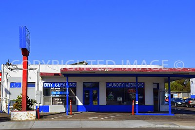 48 Broadway, Chula Vista, CA - Streamline Moderne Style